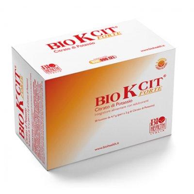 BIOKCIT FTE INT DIET 30BS