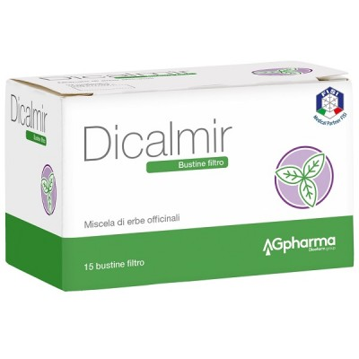 DICALMIR-15 BUSTE