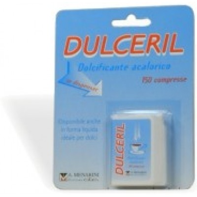 DULCERIL 150CPR