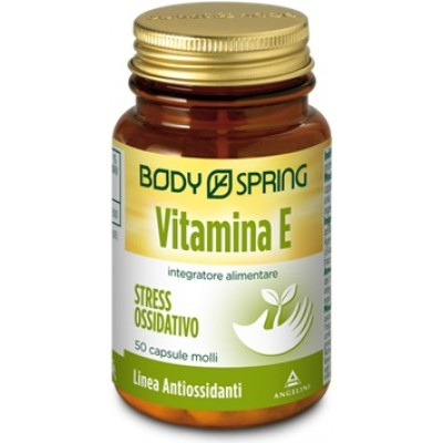 BS VITAMINA E NAT. 200UI BSP