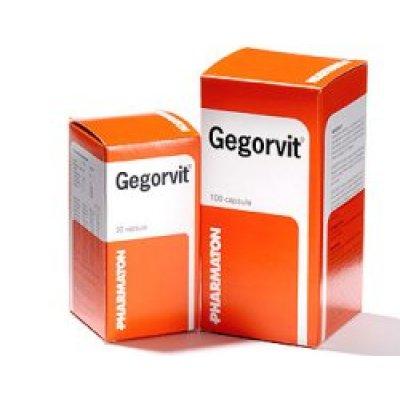 GEGORVIT 100 CPS
