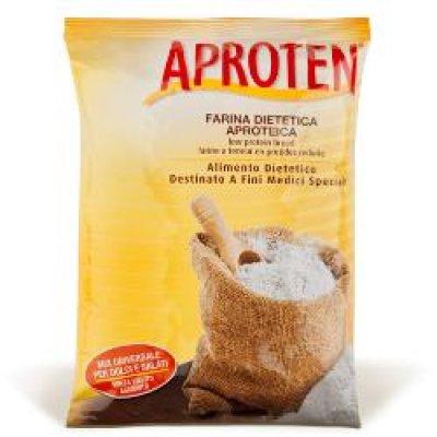 APROTEN-FARINA DIETETICA 500