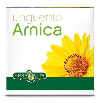 ARNICA UNGUENTO 50ML EBV