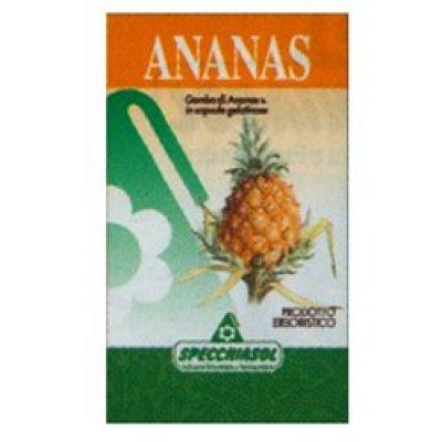 ANANAS ERBE 80CPS SPECCH