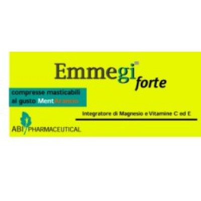 EMMEGI FTE 20CPR MAST