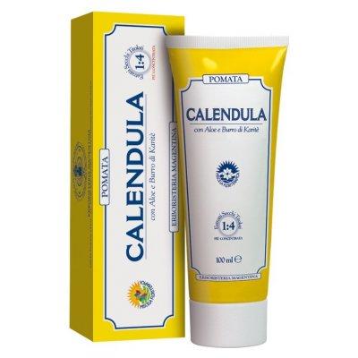 CALENDULA POM 100ML MAGENT
