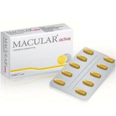 MACULAR ACTIVE 20 CPR