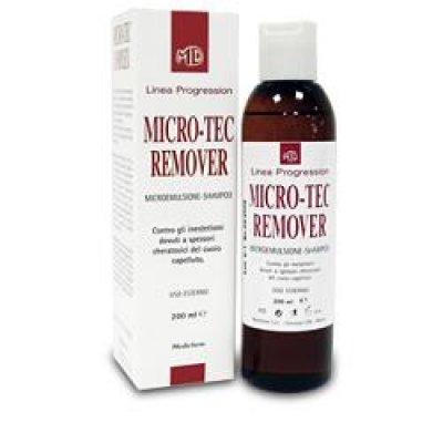 MICROTEC REMOVER SH 200ML