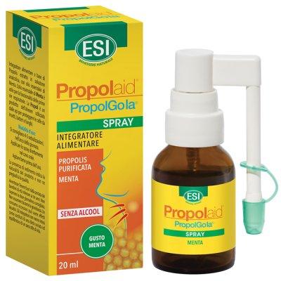 PROPOLAID PROPOLGOL SPRAY 20 ML