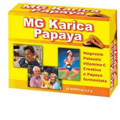 MG KARICA PAPAYA 10 BS