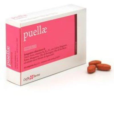 PUELLAE-20 CPR