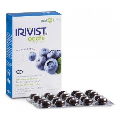 IRIVIST OCCHI 60 CPS
