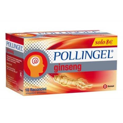 POLLINGEL GINSENG 10FLAC