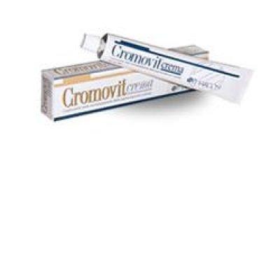 CROMOVIT CREMA 40ML PHARCOS