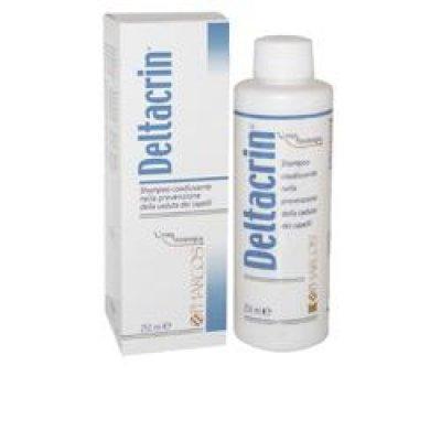 DELTACRIN SH CAD 250ML PHARCOS