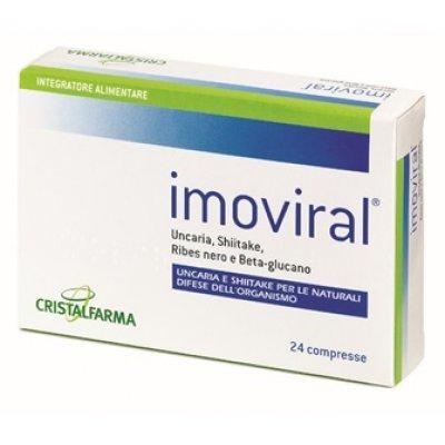 IMOVIRAL INTEG 24 CPR