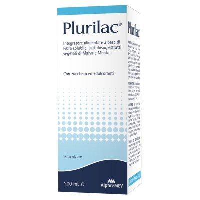 PLURILAC-INTEG DIET 200 ML