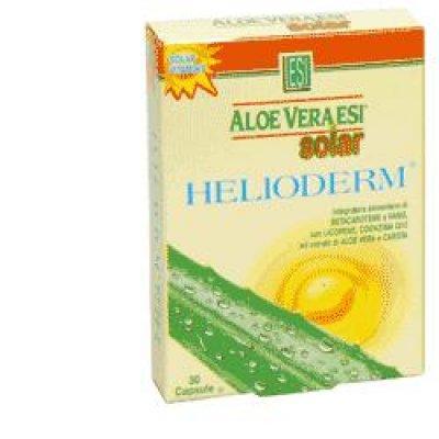 ALOE SOLAR HELIODERM 30CPS ESI