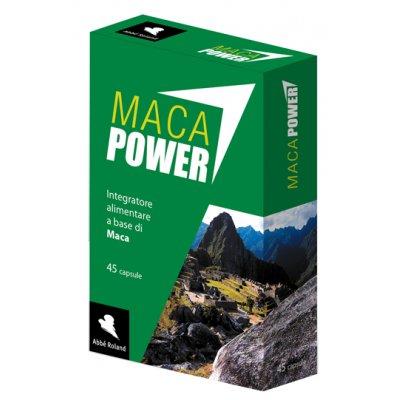 MACA POWER 45CPS 22,50G