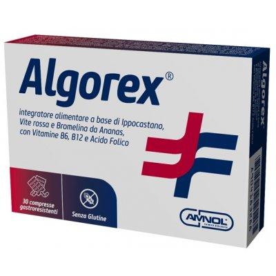 ALGOREX 30 COMPRESSE