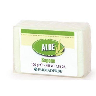 ALOE SAPONE 100G