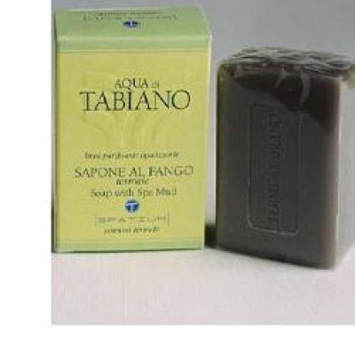 TABIANO SAPONE FANGO TERMAL 100G