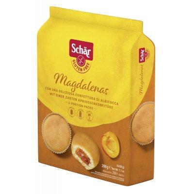 SCHAR-MAGDALENAS MERENDE 200G