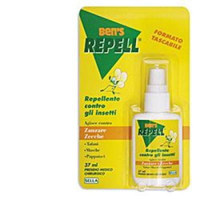 BENS REPELL INSETTOREP 37ML SELL