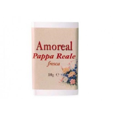 PAPPA REALE 10G AMOREAL