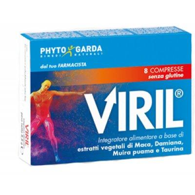 VIRIL 8CPR RIVESTITE