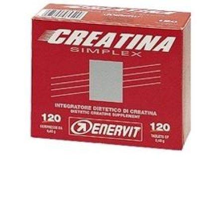 CREATINA SIMPLEX 120 CPR