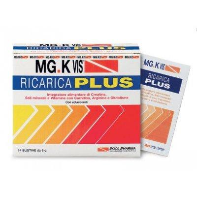 MGK VIS RIC PLUS 14BUST 6G