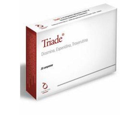 TRIADE INTEG 30CPR