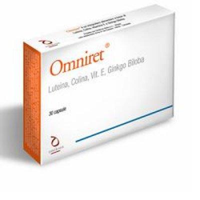 OMNIRET INTEG 30CPR