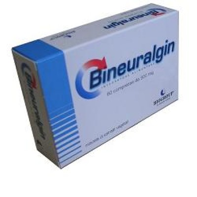BINEURALGIN 60CPR