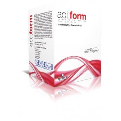 ACTIFORM BS 90G