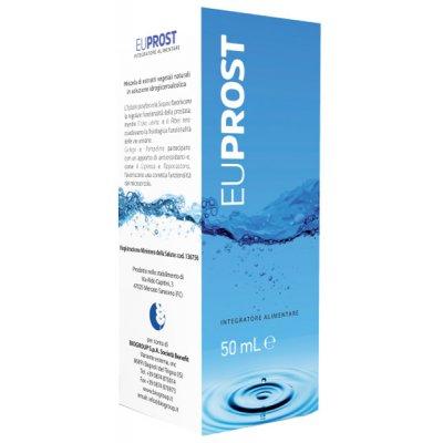 EUPROST GTT 50 ML