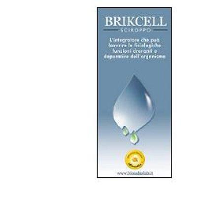 BRIKCELL SCIR 200ML BIOSALUS