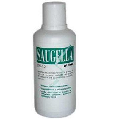 SAUGELLA-ATTIVA DET 500ML