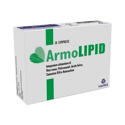 ARMOLIPID 30CPR prodotto NAZIONALE