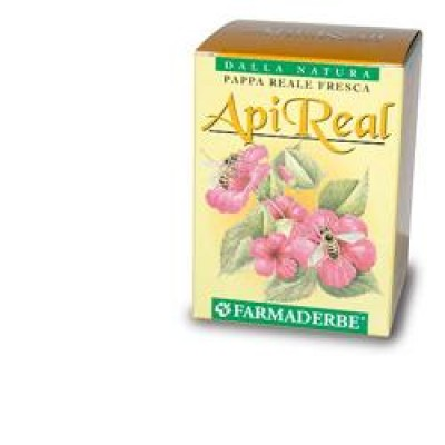 APIREAL PAPPA REALE 10ML FDR