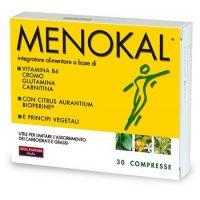 MENOKAL-INTEG 30 CPR 36G VITAL