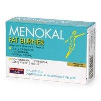 MENOKAL-FAT BURNER 60CPR VITAL