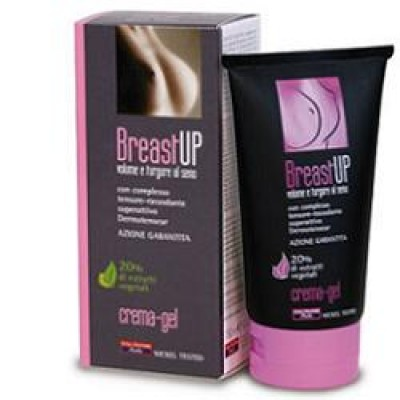 BREAST UP-CREMA GEL 150ML