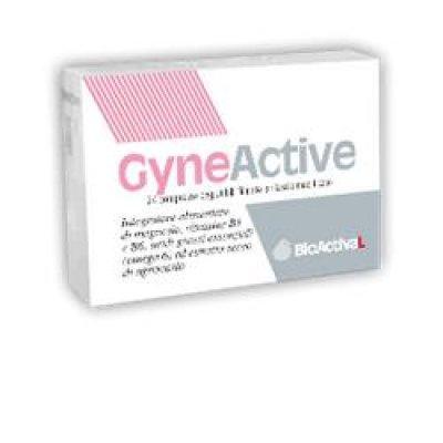 GYNEACTIVE REGOL ORMONALE CPR