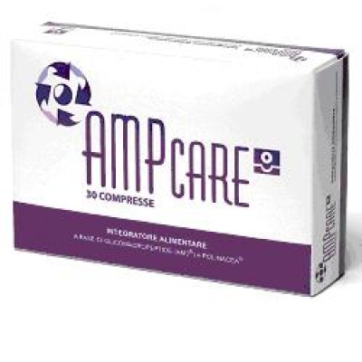 AMPCARE 30 CPR
