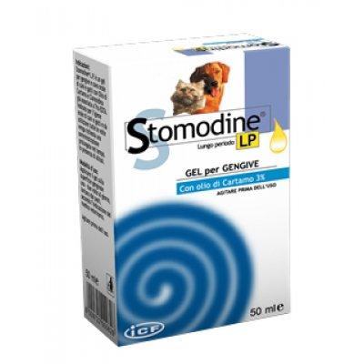 STOMODINE LP GEL GENG 50ML CANI