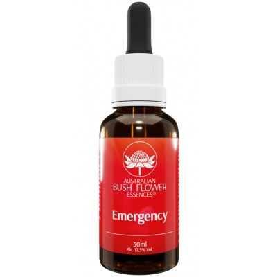 EMERGENCY 30ML AUSTRALIAN