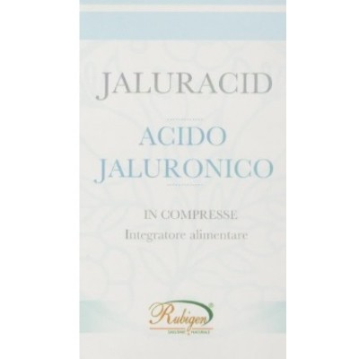 ACIDO IALURONICO 50CPR