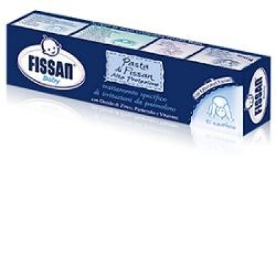FISSAN PASTA AP 100ML NEW